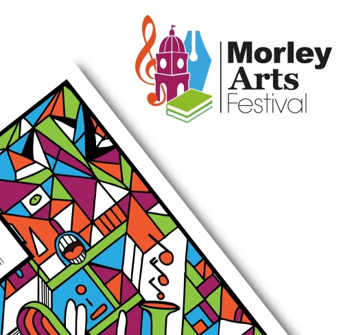 Morley Arts brochure